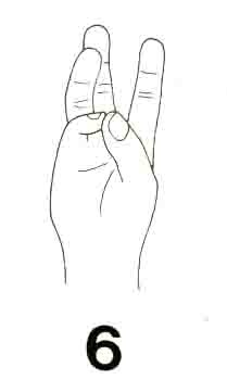 finger-language-six