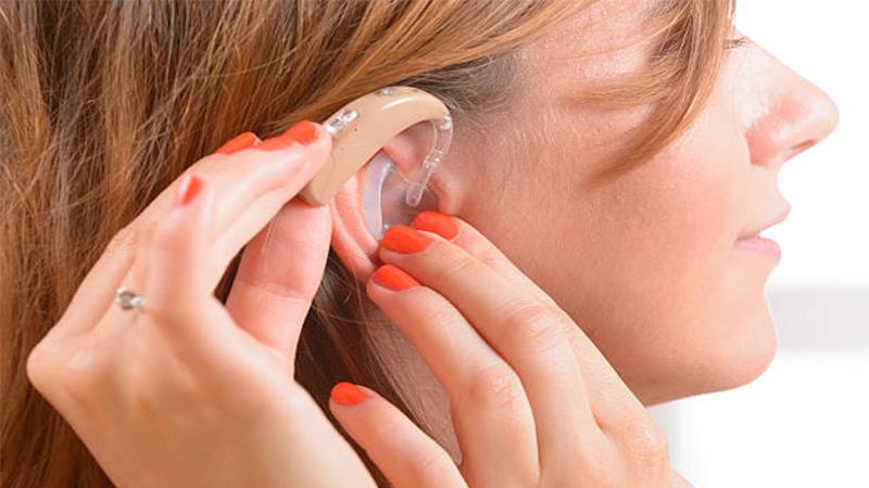 Deaf-